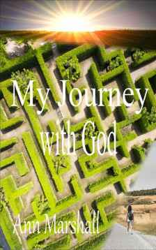 My Journey with God 2017 book cover (flat)