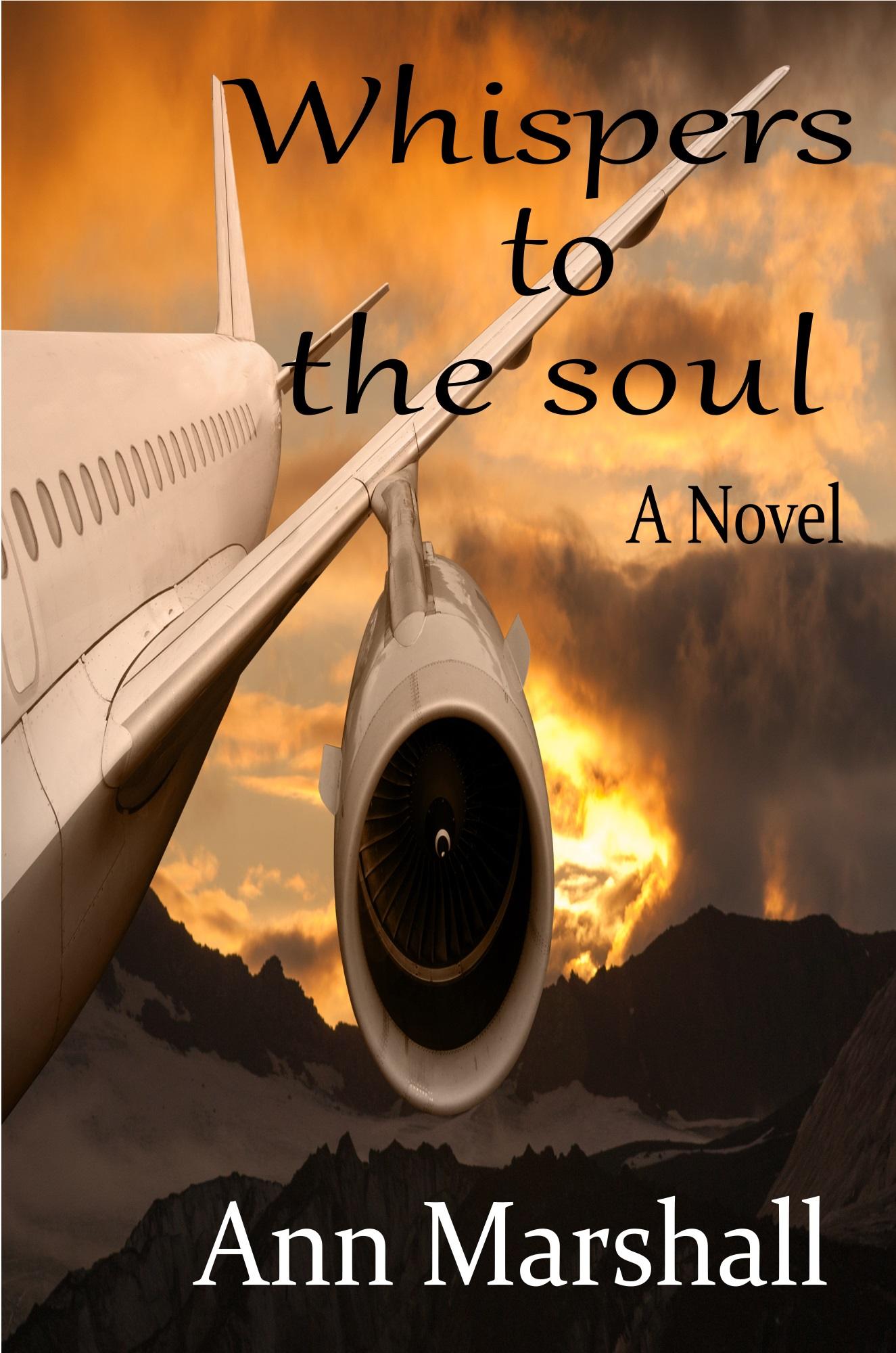 Whispers to the soul cover for kindle 2018 JPEG