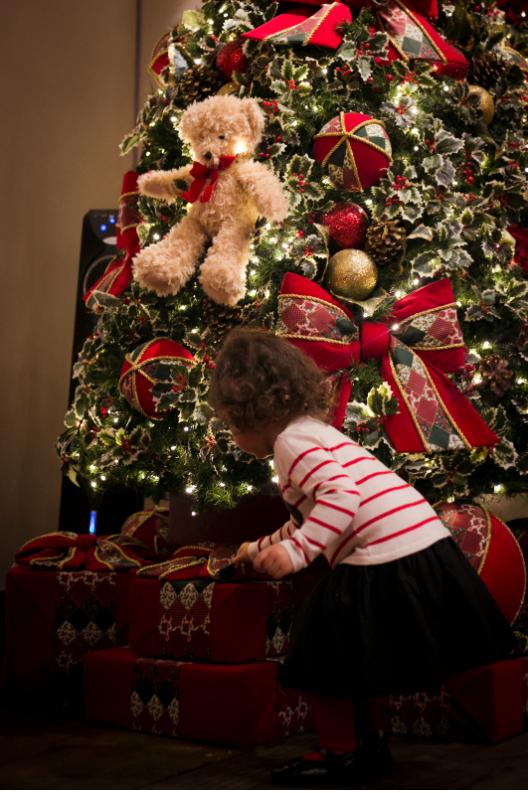 kid presents